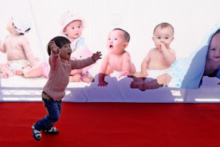 La Chine va autoriser les couples à avoir deux enfants