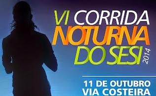 CORRIDA NOTURNA DO SESI