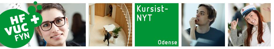 Kursist-nyt HF & VUC FYN Odense