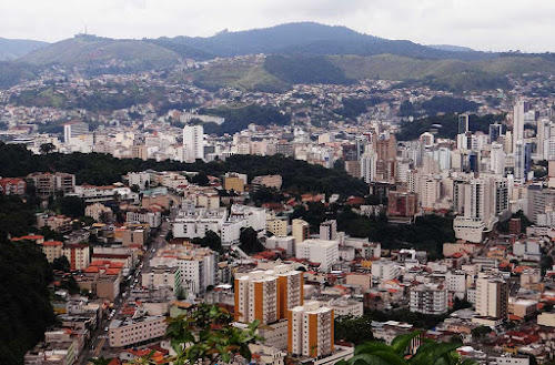 Juiz de Fora - Minas Gerais