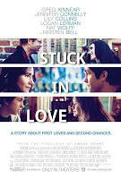 Ver Un Invierno en la Playa (Stuck in love) (2013) Online pelicula online