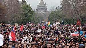 estudiantes chilenos, estudiantes chilenos exigen educacion publica y de calidad, protestas en chile