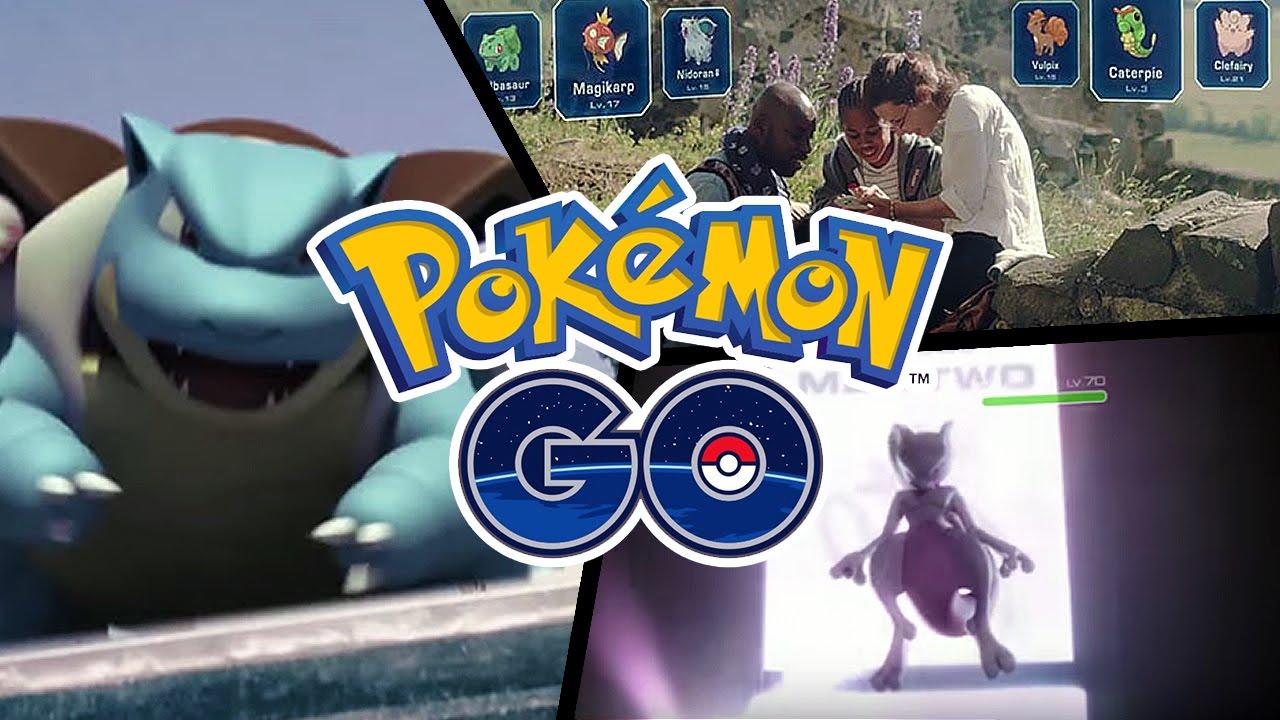 Los 10 mejores trucos para Pokémon GO en Android y como conseguir Pokémons exclusivos
