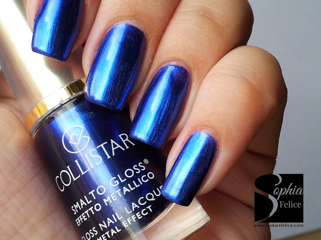 Blu Metallico n.649 - Collistar02