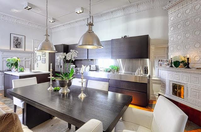 Velour Home Moja kuchnia marzeń (2) -> Kuchnie Marzen Lódź