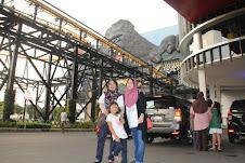 ::Trans Bandung 2012
