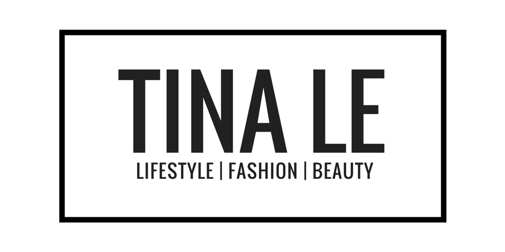 Tina Le  { lifestyle | fashion | beauty blog }
