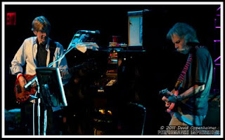 Phil Lesh & Bob Weir w.Furthur