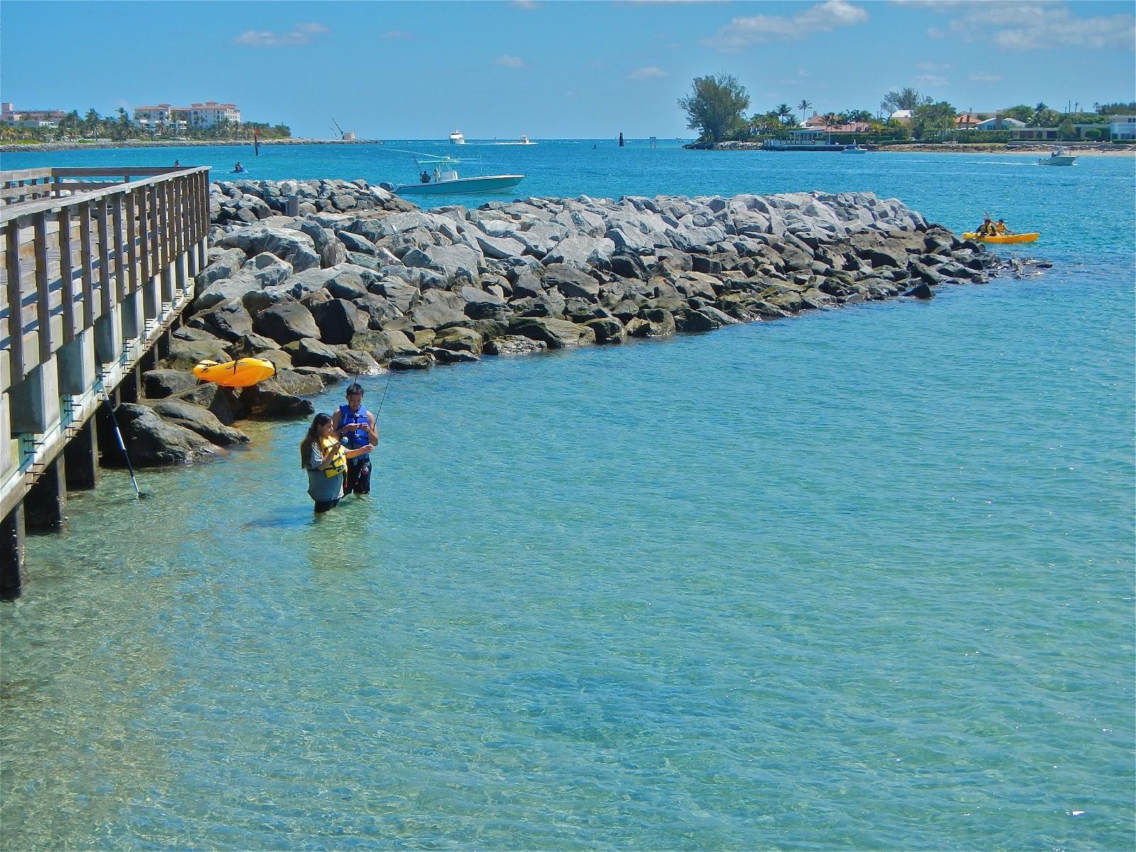 Florida fishing academy boynton beach high school and for Boynton beach fishing