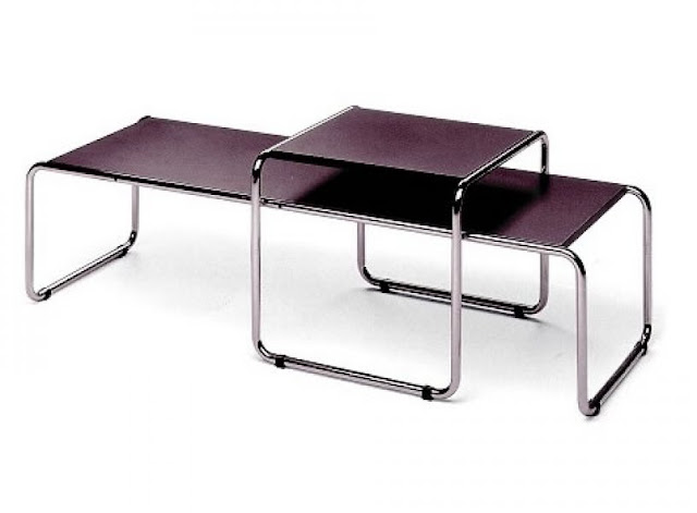 Laccio Tables 1924