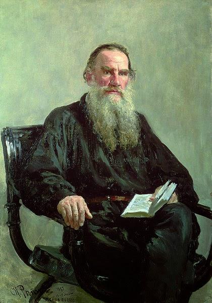 Fakta Leo Tolstoy