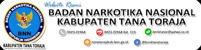 BNN Kab. Tana Toraja