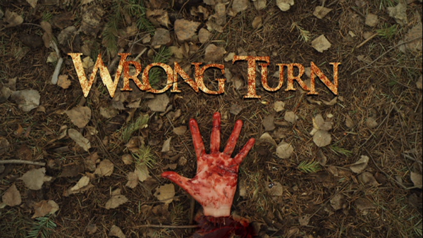 Left Turn at Albuquerque: The Wrong Turn Franchise