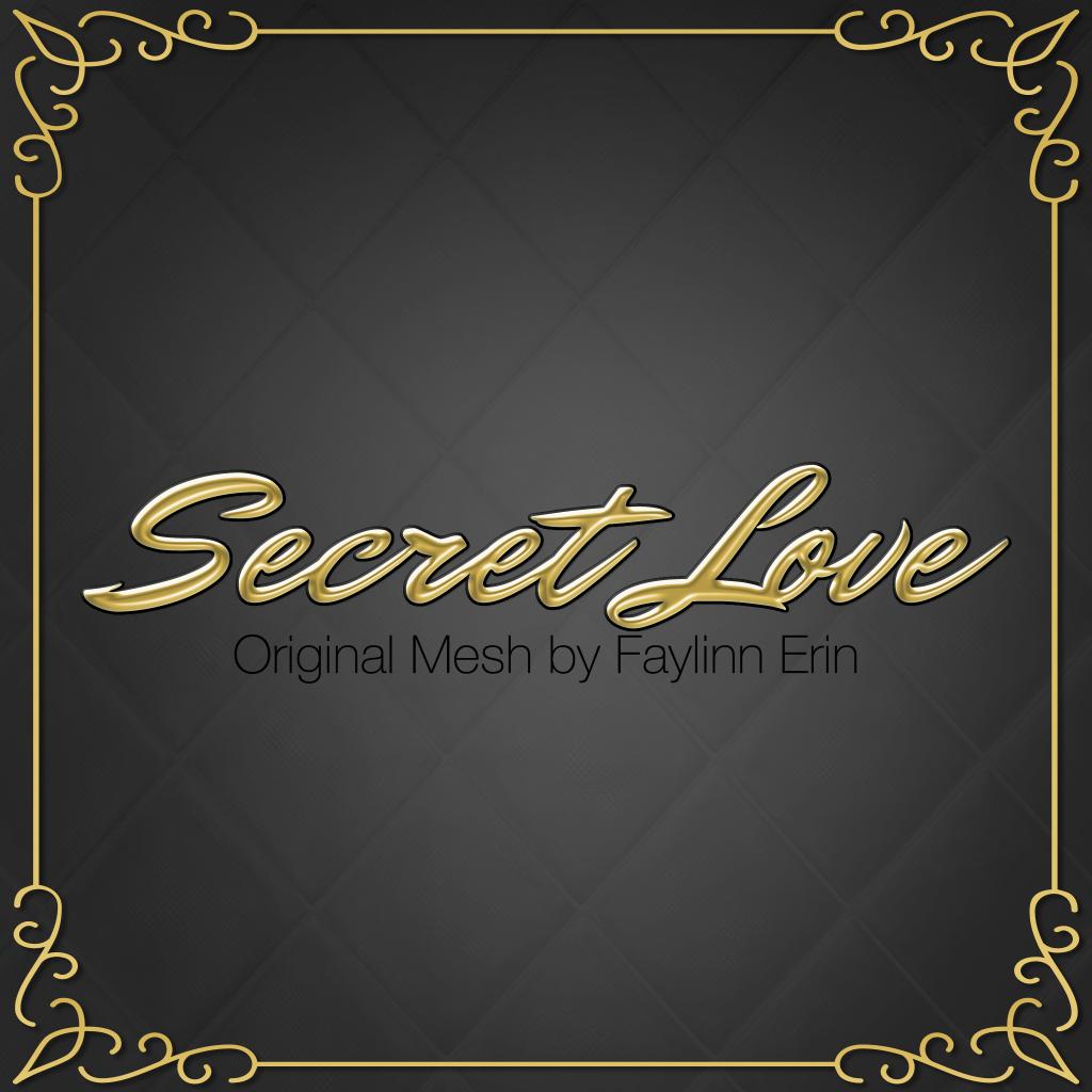 {Secret Love}