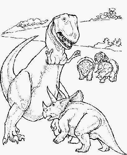 Baby T Rex Coloring PagesTPrintable Coloring Pages Free Download