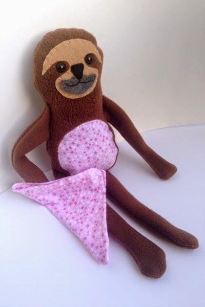Stuffed Animal Tutorial