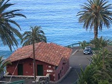 Rural Tourism Houses in Tenerife