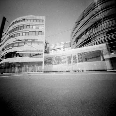 Libeskind-Bau am Schadowplatz | Düsseldorf 2015
