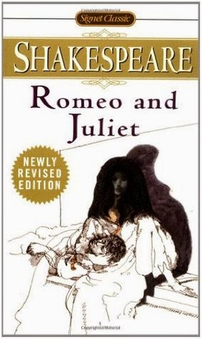 where was romeo and juliet published