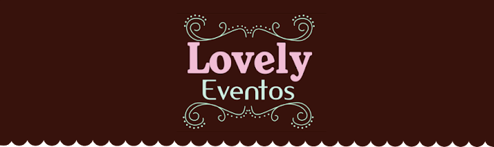 Lovely Eventos