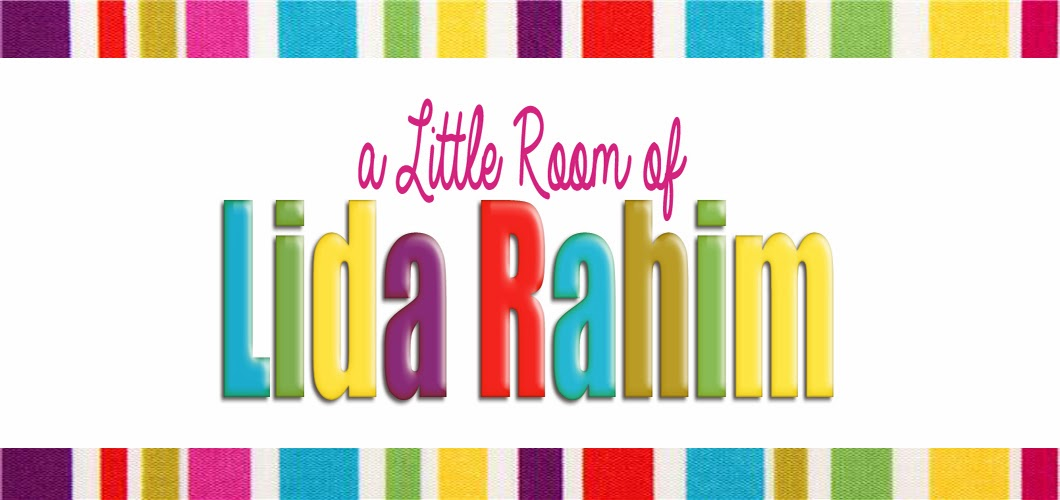 a Little Room of Lida Rahim