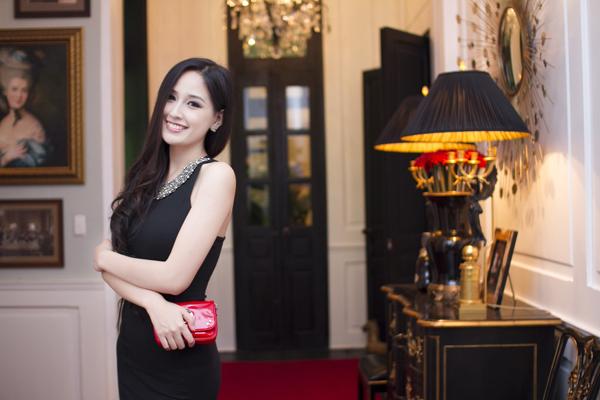 Chia sẻ về kế hoạch trong năm 2013, Mai Phương Thúy 2013 cho biết, năm nay cô sẽ hạn chế tham gia các event mà tập trung cho công tác từ thiện. Đây cũng là hoạt động mà cô từng được công chúng ca ngợi kể từ khi đăng quang Hoa hậu Việt Nam 2006