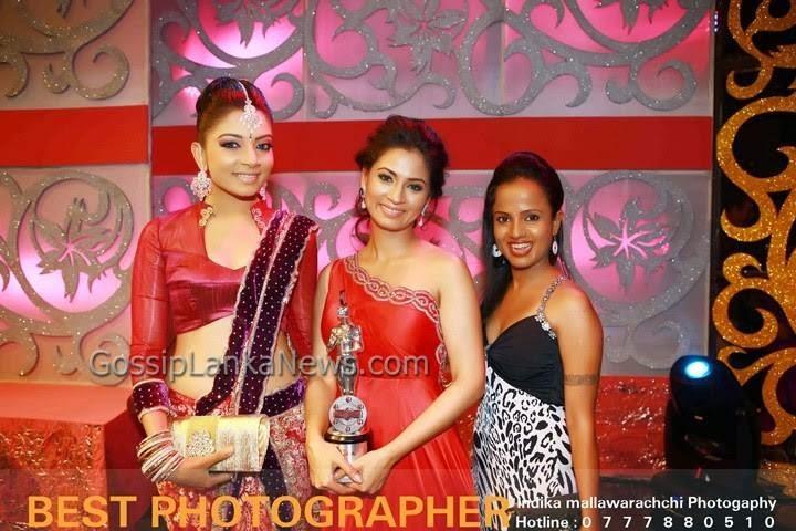 2012 Derana Lux Film Awards udari