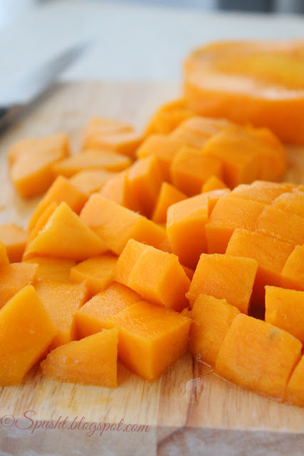 Spusht | golden, sweet, ripe, juicy mangoes