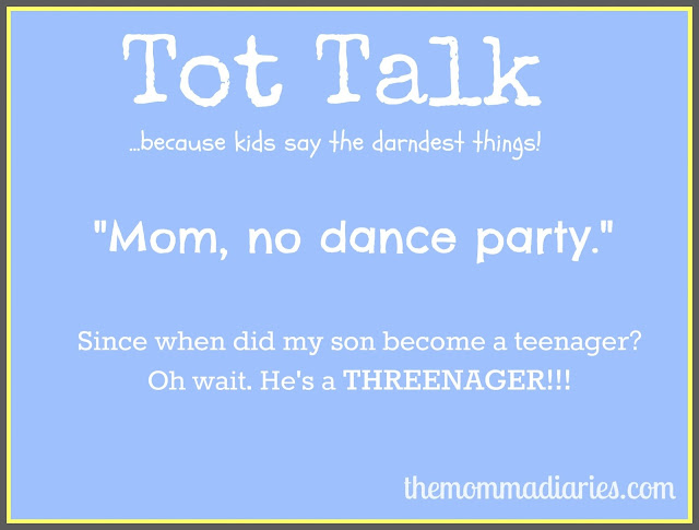 toddler talk kids say the darndest things
