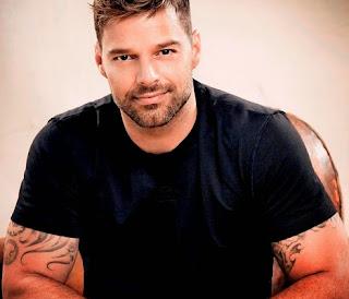 Ricky Martin la voz 2015 españa