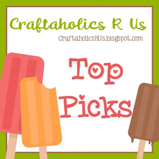 Top Pick of Craftaholics R Us