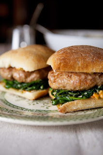 italian sausage burger 17 mouthwatering and crowd-pleasing burgers