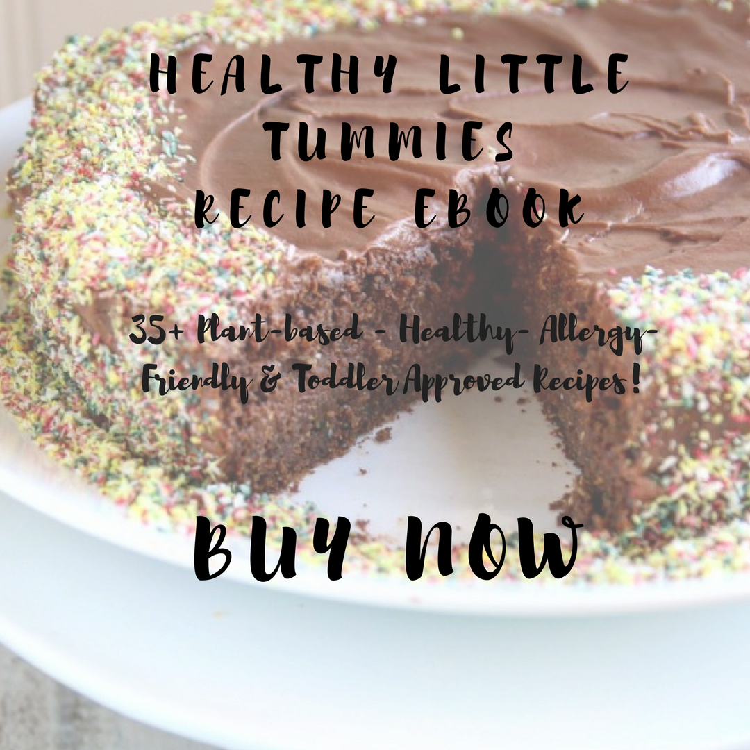 Buy My Healthy Little Tummies Ebook