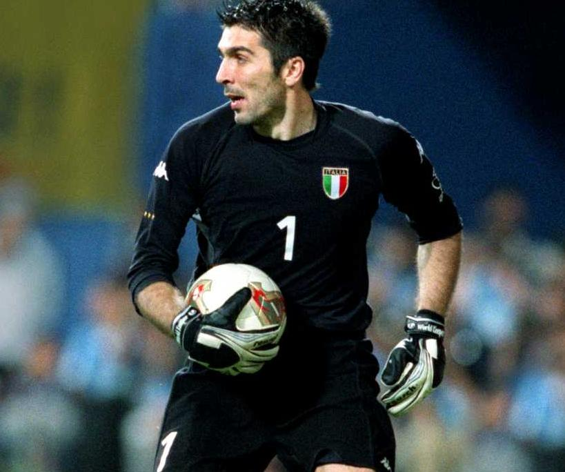 buffon - photo #46