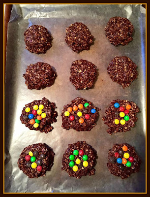 no bake cookies, healthy cookies, clean eating, Clean eating cookies