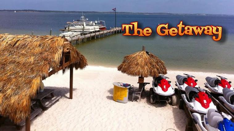 The Getaway Blog