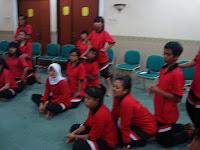 Siswa SMK Nusaputera 2 Hari Ini, Pemimpin Hari Esok