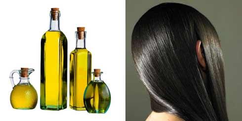 Olejowanie włosów cz 1