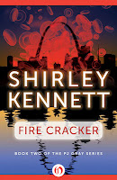 Fire Cracker by Shirley Kennett