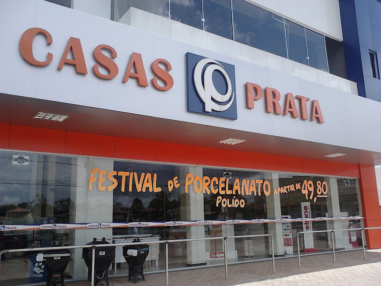 Casas Prata