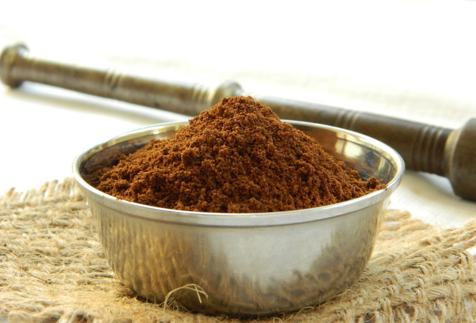 ... : How to Make Roasted Cumin Powder at Home | Homemade Jeera Powder