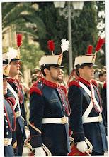 Cabo 1º Miguel García Villalón