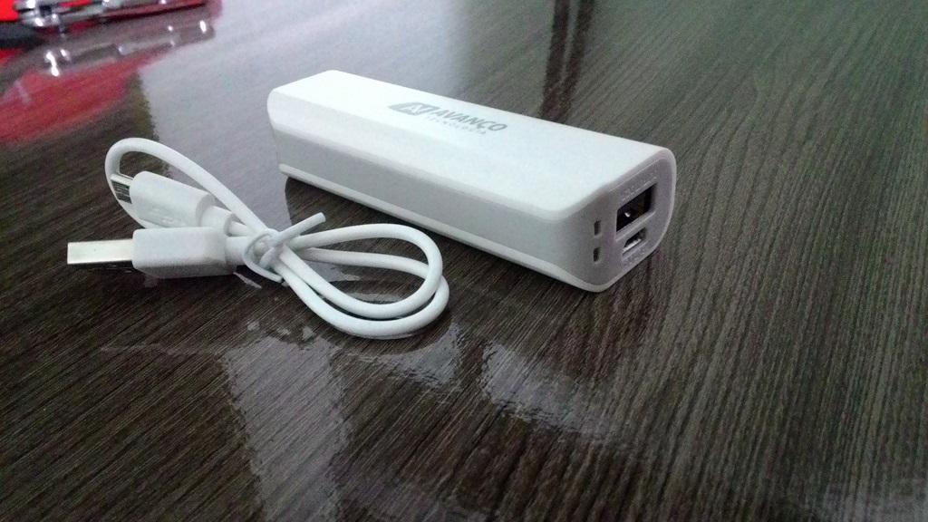 carregador portatil avanco tecnologia