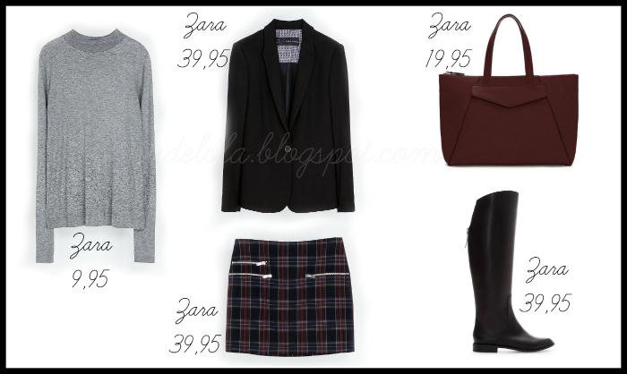 look_outfit_collage_estampado_tendencia_tartan_zara_como_usar_nudelolablog_05