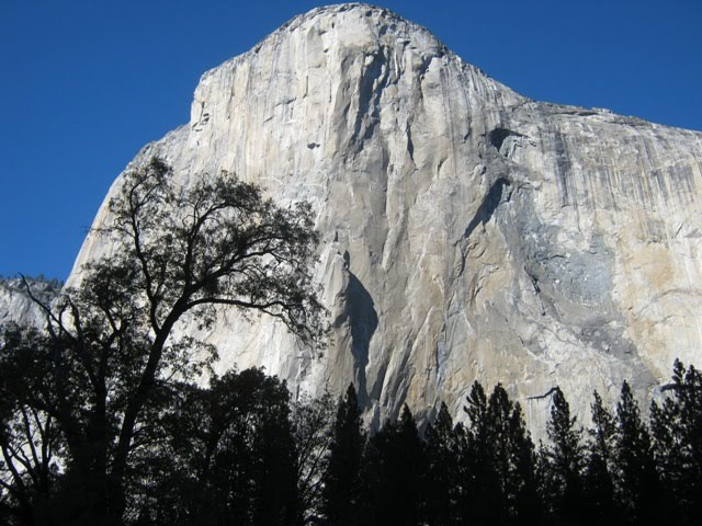 This Couple Climbed El Capitan In the Nude forecasting