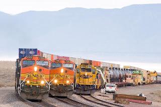 rail fares review announced