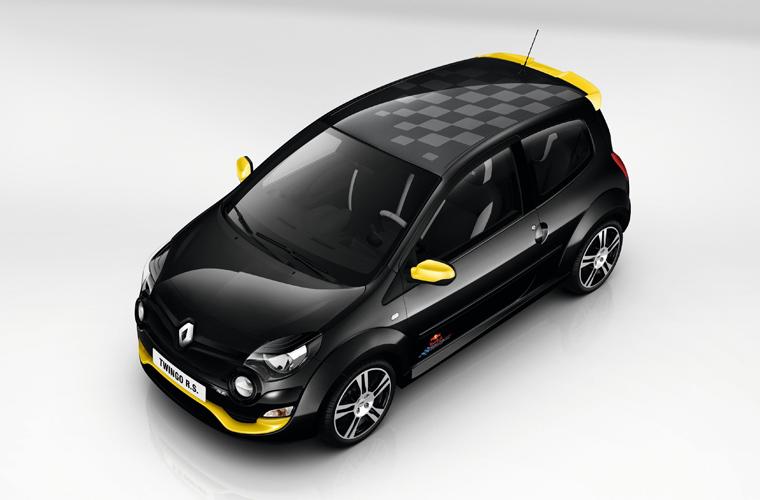 2013 Renault Twingo RS