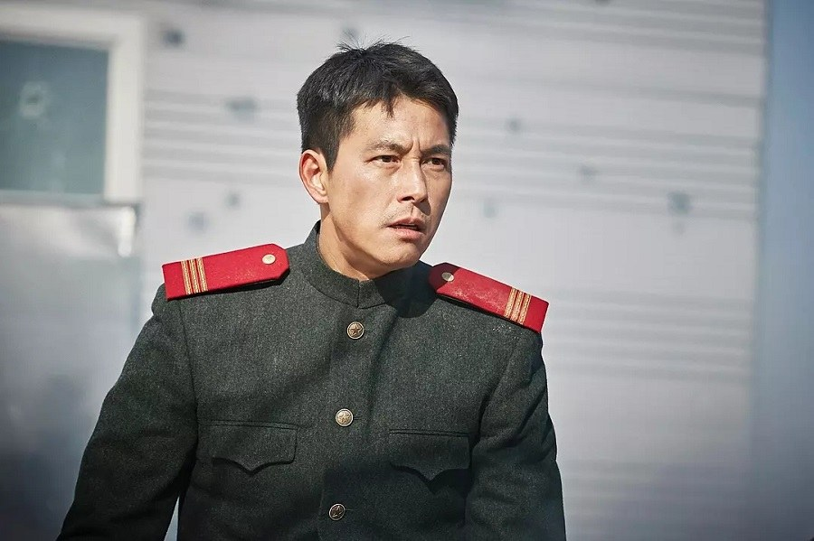 Steel Rain - Gangcheolbi Torrent 2019 1080p 720p Bluray Full HD HD WEB-DL