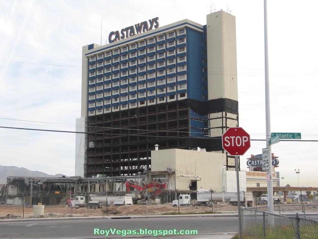 Castaways casino 10