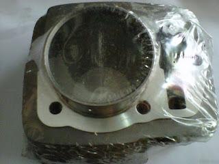 Cylinder blok Honda GL Pro Neotech